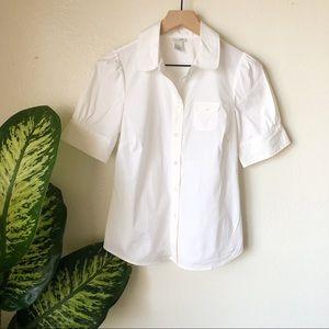 Anthropologie | Buttondown Shirt